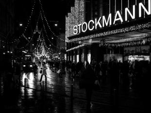 LADY & STOCKMANN
