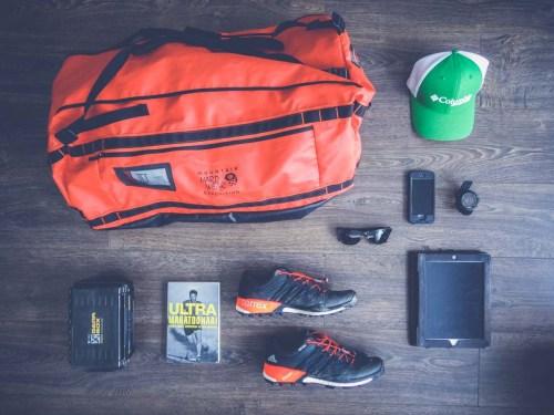 Essentials - Asia